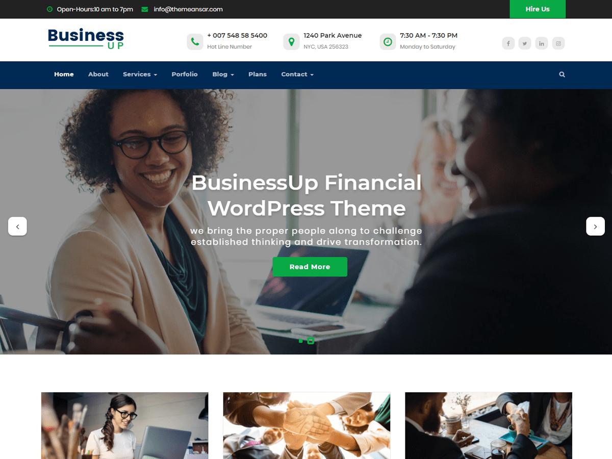 60+ Best Free WordPress Themes of 2019 51
