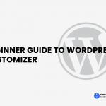 Beginner Guide To WordPress Customizer