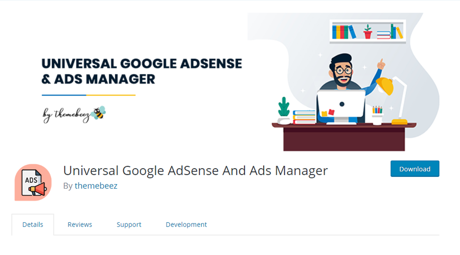 Best Free Google AdSense WordPress Plugin 2