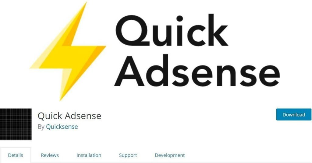 Best Free Google AdSense WordPress Plugin 16