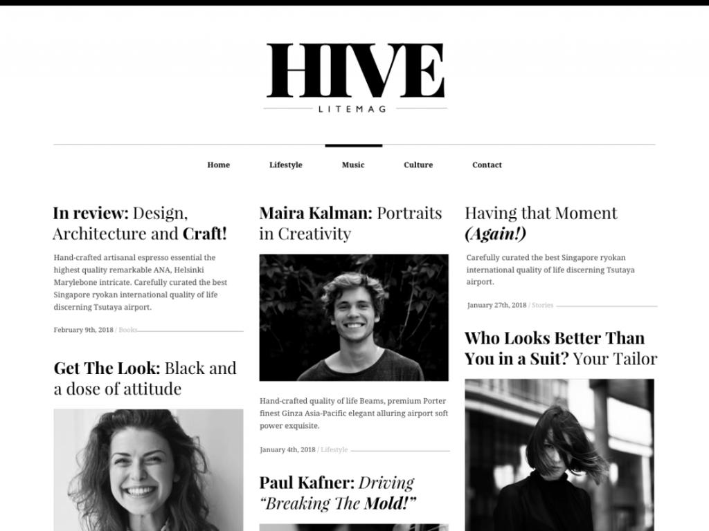 Hive Lite Screen_Shot.Png