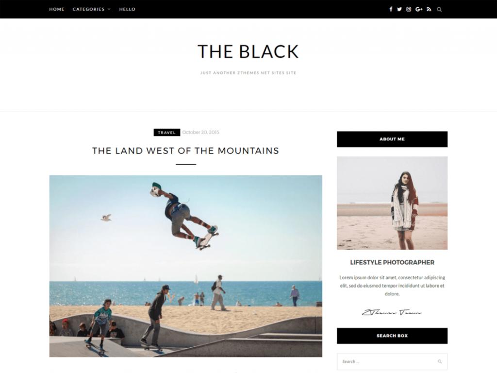 BlackLite Screen_Shot Png