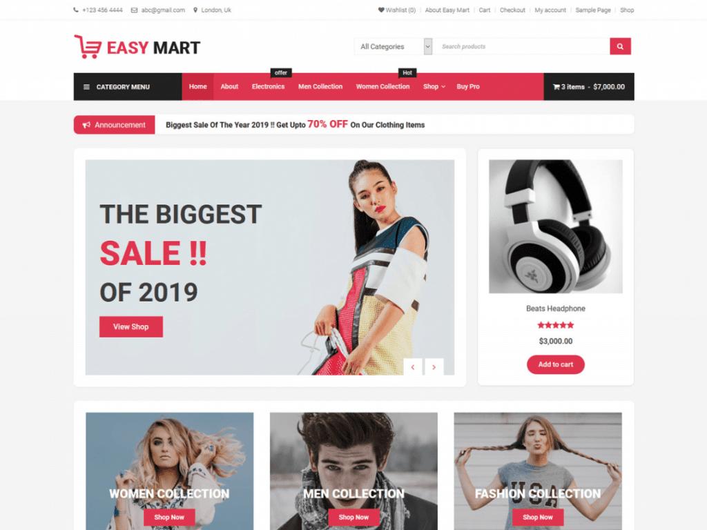 Easy Mart Screen_Shot.Png