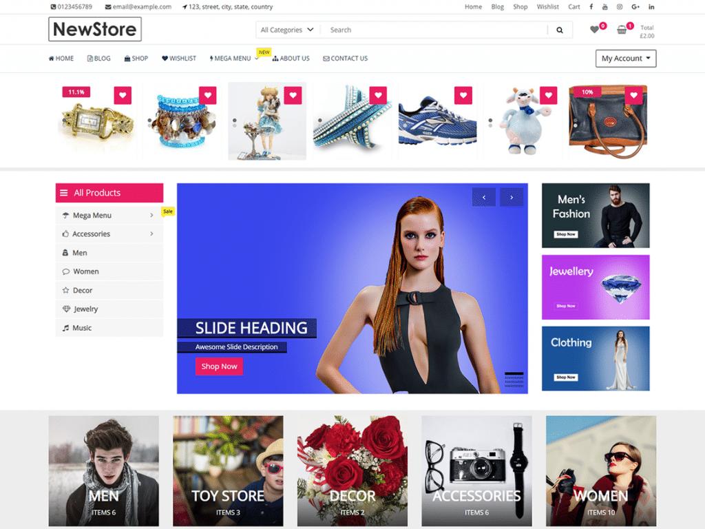 NewStore Screen_Shot.Png