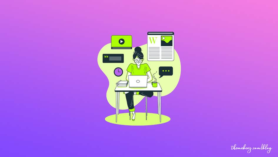 30+ Best Free WordPress Blog Themes 2020