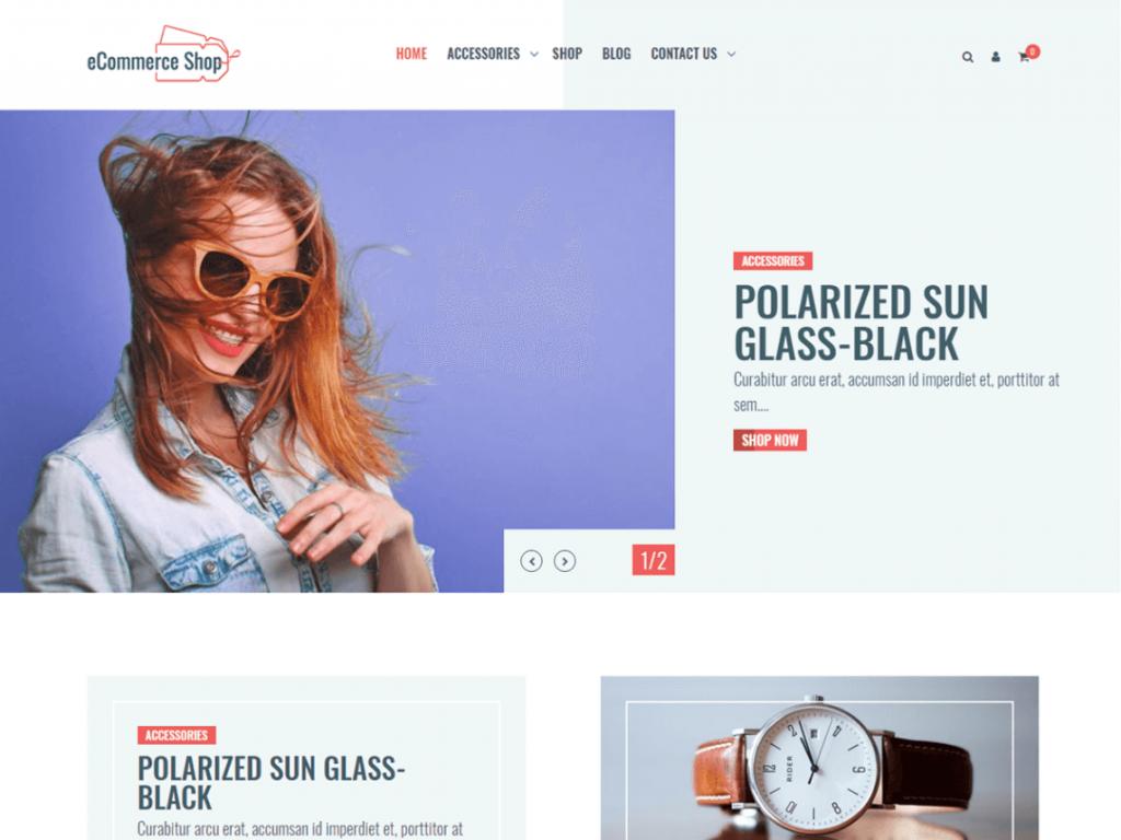 eCommerce Shop Screen_Shot.Png