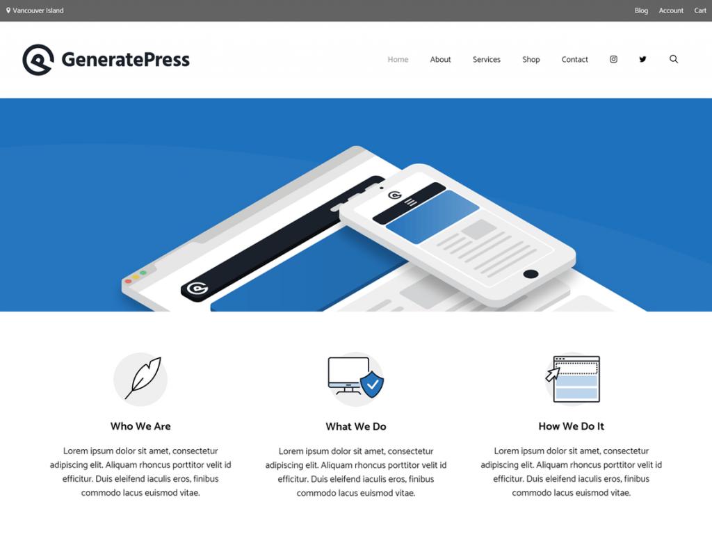 GeneratePress Screen_Shot.png
