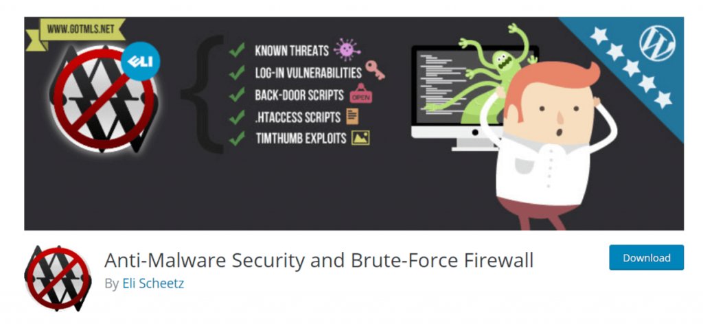 Anti-Malware Security and Brute-Force Firewall Screen_Shot.png