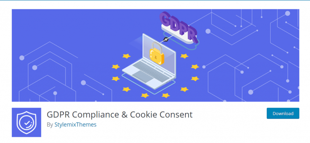 GDPR Compliance & Cookie Consent Screen_Shot.Png