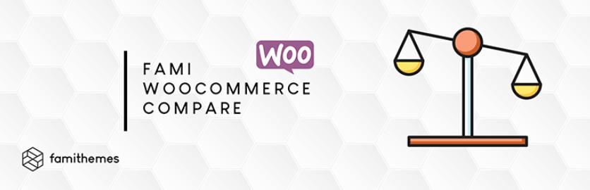 FAMI WooCommerce Compare Plugin ss