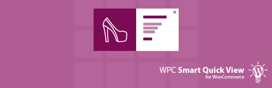 WPC Smart Quick View for WooCommerce Plugin ss