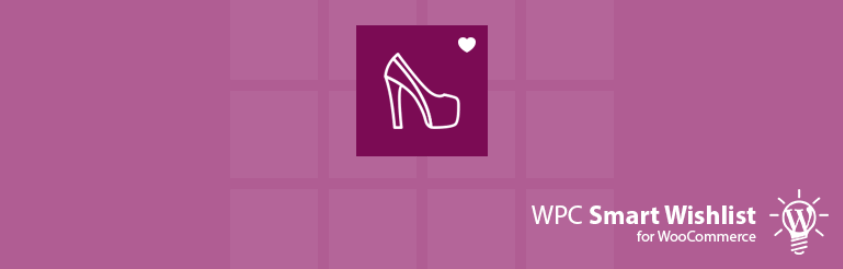 WPC Smart Wishlist for WooCommerce Plugin ss