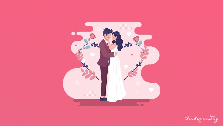 25+ Best Selling Wedding WordPress themes 2020 (Free & Paid)