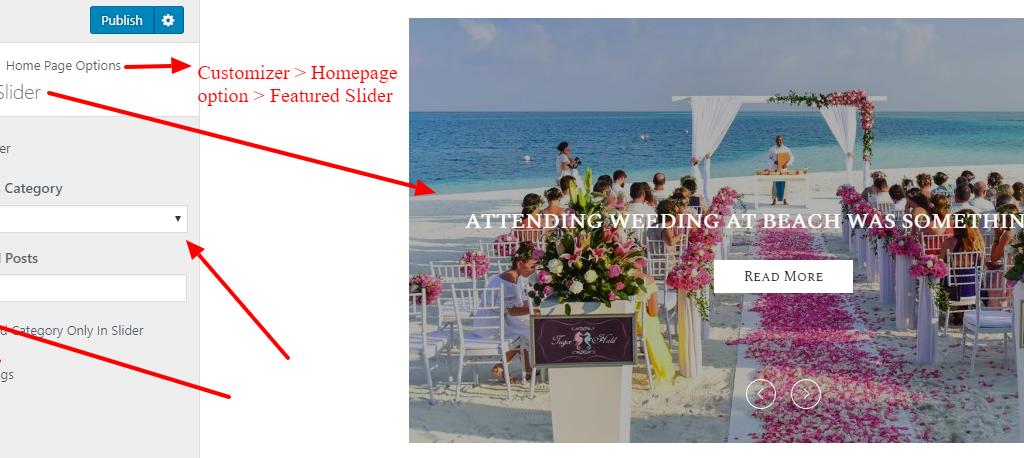 Style blog Theme documentation 6