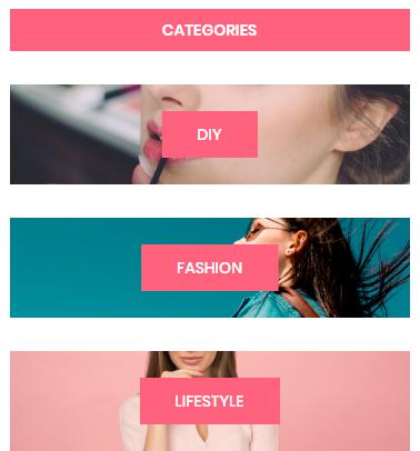 Cream Blog Theme Documentation 63