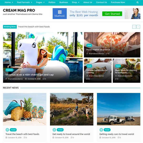 Cream magazine pro demos 4