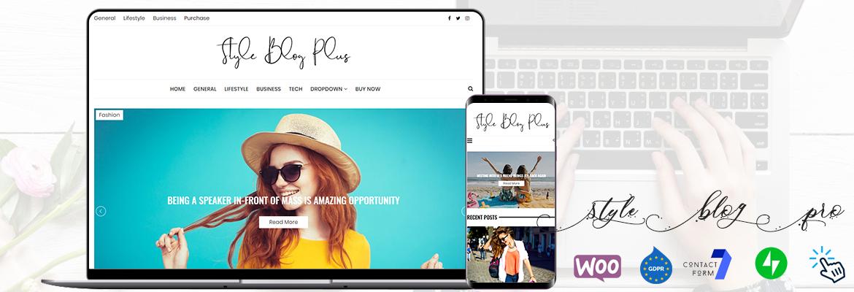 Style blog pro