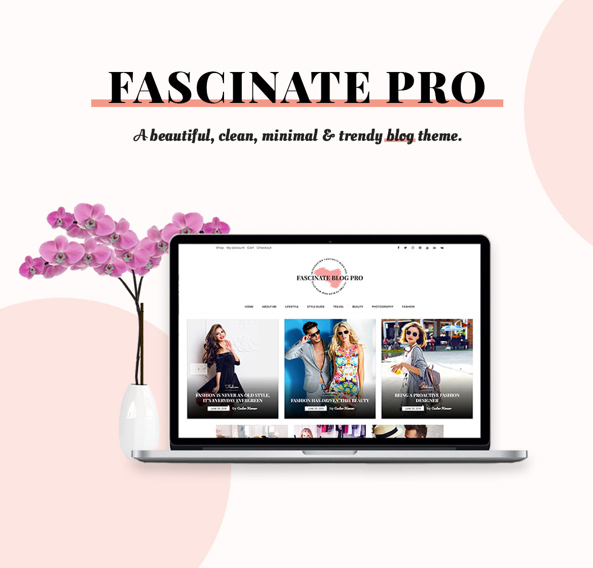 Fascinate Blog Pro 1